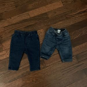 Other - 0-3 jeans